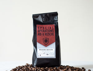 The SOARescue Coffee Division