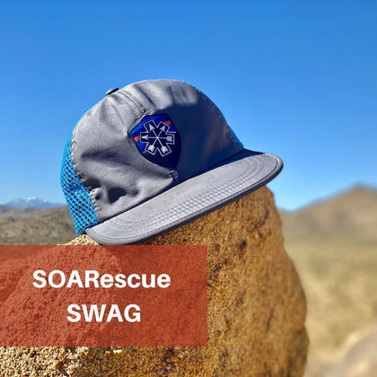 SOARescue Swag