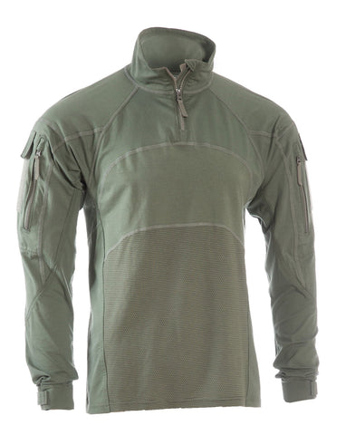 Massif Advanced Quarter-Zip Combat Shirt (FR)