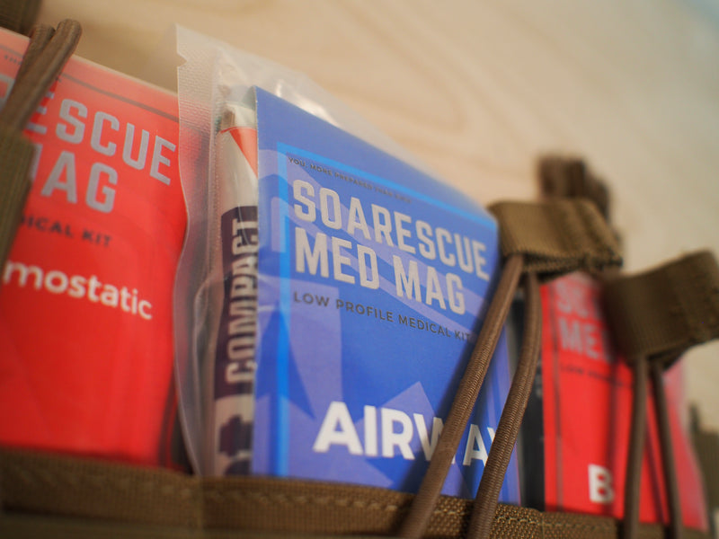 Med Mag Airway + Respiratory - Basic