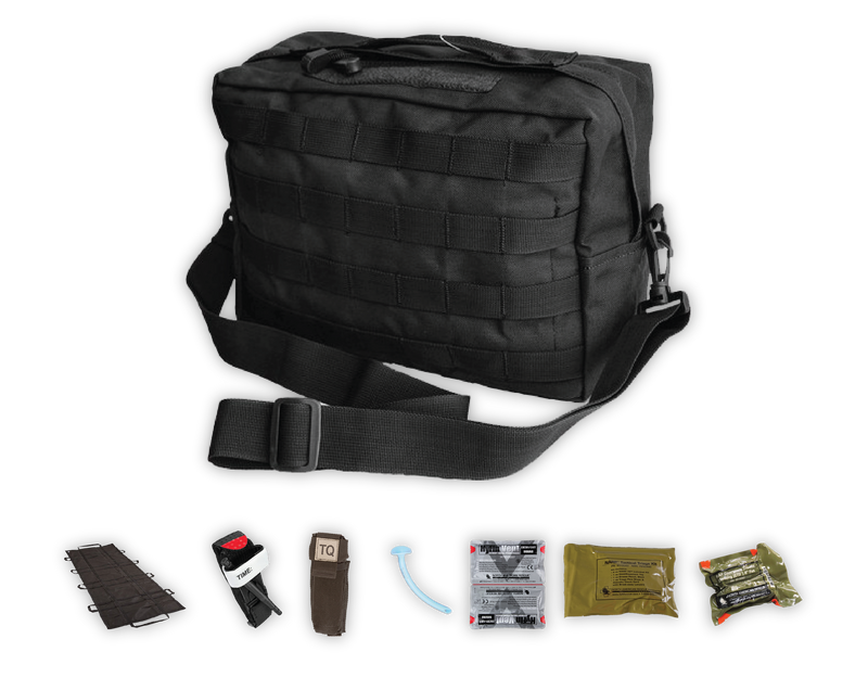 Active Shooter Kit- SOARASK