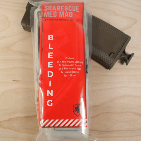 Med Mag Bleeding (Basic)