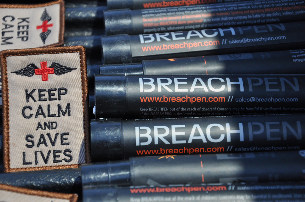 BreachPen **Validation Required**