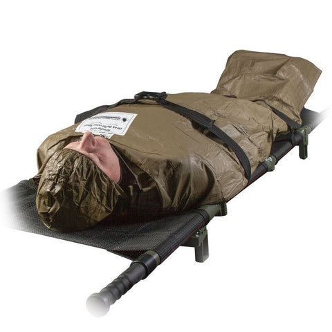 HPMK: Hypothermia Prevention and Management Kit