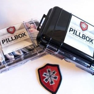 SOARescue Pillbox