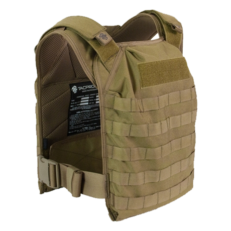 Rapid Assault Plate Carrier