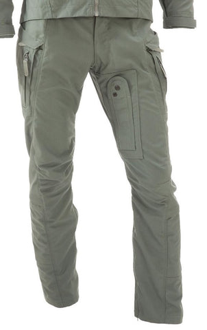 Massif 2-Piece Flight Suit Pants