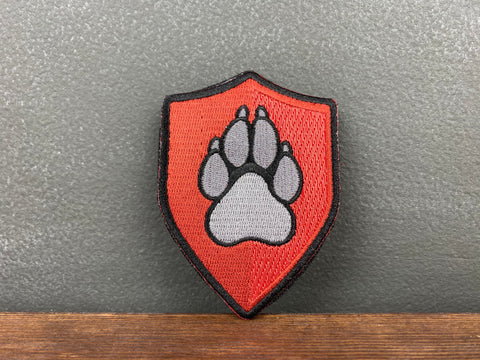 SOARescue K9 Patch
