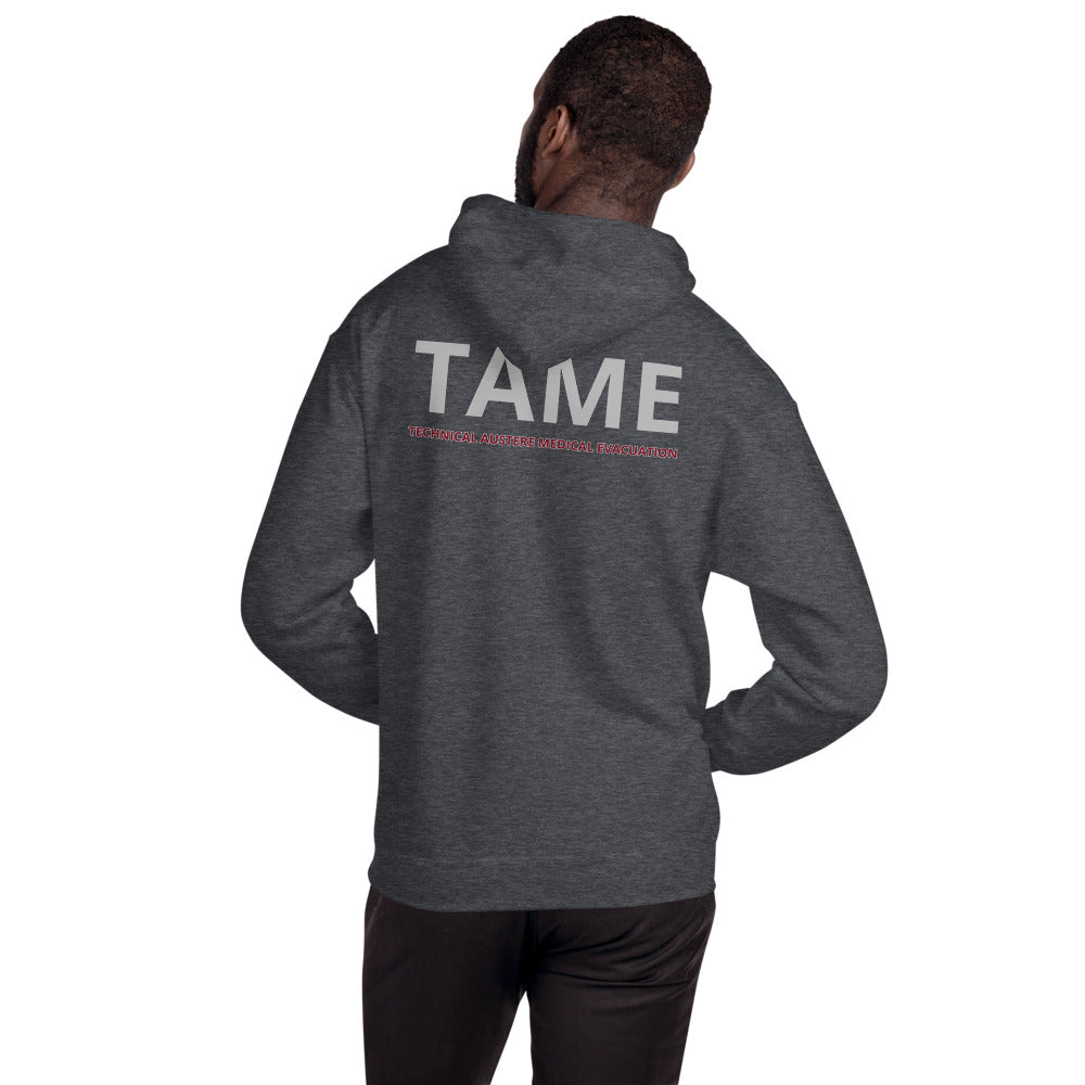 Technical Austere Medical Evacuation Hoodie