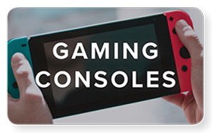Gaming Consoles Collection