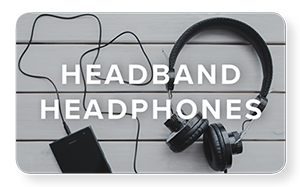 Headband Headphones Collection