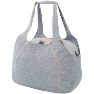 MEC Women's Victoria Tote Yoga Bag Handbag Light Blue-infinitote.com