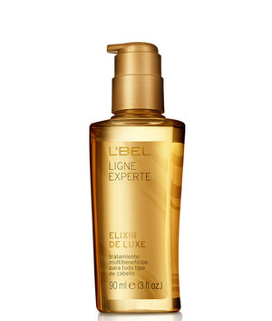 New L'Bel Ligne Experte Multi-Benefit Hair Oil Treatment-infinitote.com