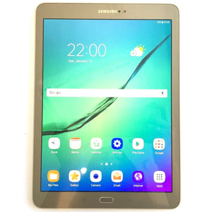 Samsung Galaxy Tab S2 SM-T813 - 9.7in. - 32GB Wi-Fi - GOLD - Android Tablet-infinitote.com