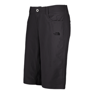 The North Face TNF Taggart Long Short (Women's) Black Sz 14-infinitote.com