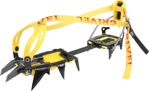 Grivel G14 Crampons New-Matic + Antibott + Safe (Case)-infinitote.com