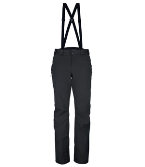 Chlorophylle Women's Piedra Snow Outdoor Pants Black Size S $319-infinitote.com