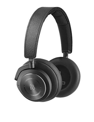 B&O Play BeoPlay H9i Wireless Headphone Active Noise Cancelling Headphones - Black-infinitote.com
