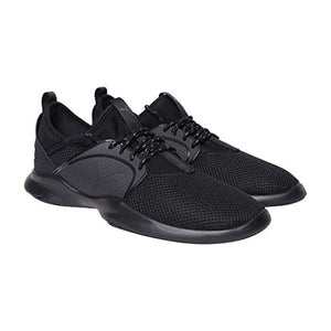 Puma Women's Dare Lace Sneakers Black Sz US 6-infinitote.com