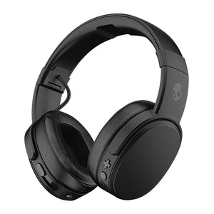 Skullcandy Crusher Wireless Bluetooth Headphones S6CRW- Black-infinitote.com