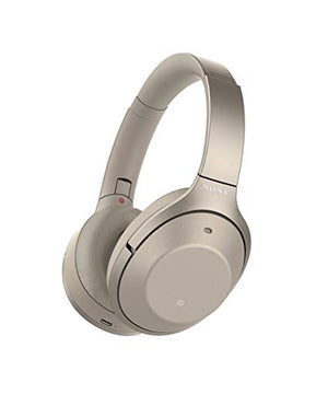 Sony WH-1000XM2 Premium Noise Cancelling Wireless Headphones WH1000XM2 - Gold-infinitote.com