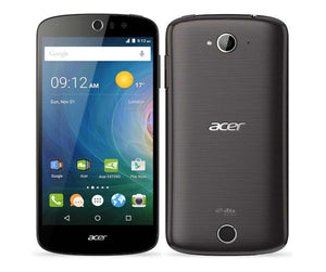 Dual Sim Acer Liquid Z320 T012 - 8 GB - (Unlocked) Android Smartphone - Gray-infinitote.com