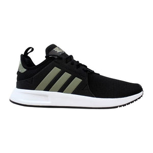 adidas Originals Men's X_PLR D96745 Sneakers Shoes Black Sz 10-infinitote.com