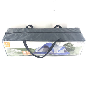 Ozark Trail 9 Person Dome Tent with Rain Fly JCA-1608-infinitote.com