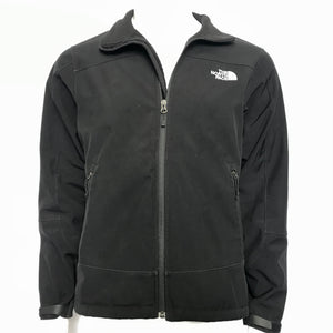 The North Face TNF Men's Apex Chromium Thermal Jacket Black Sz M-infinitote.com