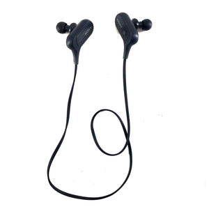 Sony MDR-XB50BS Extra Bass Wireless Earbuds Bluetooth Heaphones - Black-infinitote.com