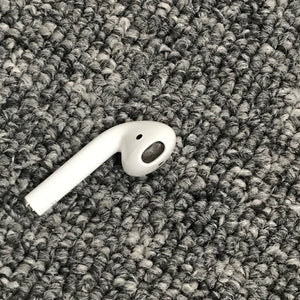 Apple AirPods RIGHT SIDE ONLY OEM Replacement AirPod - No Case - DEFECT