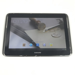 "Samsung Galaxy Note 10.1 GT-N8010 - 16GB, Wi-Fi, 10.1"" - Black READ-infinitote.com"