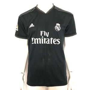 adidas Real Madrid 2018/2019 Away Jersey Custom #49 Sz L-infinitote.com
