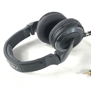 Pioneer HDJ-2000 Professional DJ Studio Monitor Over-Ear Headphones - Black READ-infinitote.com