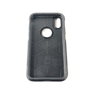 OtterBox iPhone X Commuter Series Smartphone Protective Case Black-infinitote.com