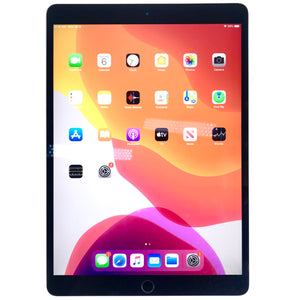 Apple iPad Pro 10.5 2nd Gen 64GB Wi-Fi 10.5in Space Gray A1701 Rd-infinitote.com