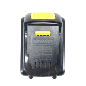DeWalt 20v Max Lithium Ion Rechargeable Battery DCB207 26Wh-infinitote.com