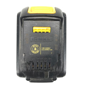 DeWalt 20v Max Lithium Ion Rechargeable Battery DCB200 60Wh-infinitote.com