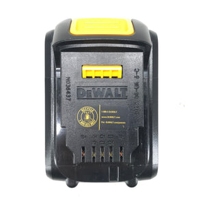 DeWalt 20v Max Lithium Ion Rechargeable Battery DCB201 30Wh-infinitote.com