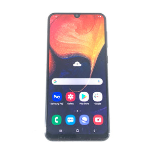 Samsung Galaxy A50 SM-A505W 64GB Unlocked Android Smartphone-infinitote.com