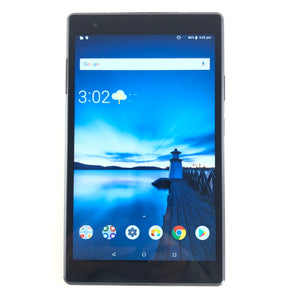 "Lenovo Tab 4 8 Plus TB-8704F - 64 GB - Wi-Fi - 8"" - Android Tablet - Black-infinitote.com"