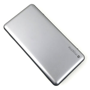 MOPHIE Powerstation Plus XL Mobile Power 12120mAh External Battery USB Charger-infinitote.com