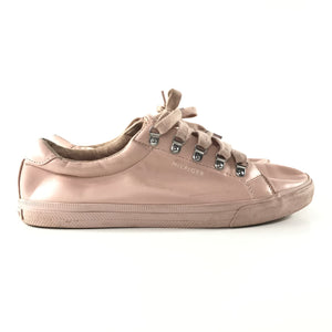 Tommy Hilfiger TWLINZERS Light Pink Women's Fashion Sneakers Sz 11-infinitote.com