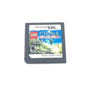 LEGO Legends of Chima: Laval's Journey (Nintendo DS, 2013) Game Cartridge Only-infinitote.com