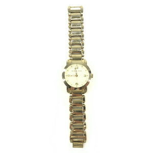 Michael Kors Women's Gold Tone Analog Quartz Watch MK3158-infinitote.com