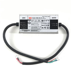 Mean Well XLG-100-24-A LED Power Supply 100W 24V 4A CP IP67-infinitote.com