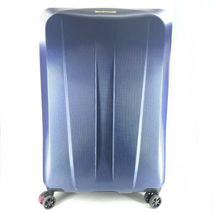 Ricardo Beverly Hills 31 Inch Hardside Spinner Luggage Blue-infinitote.com
