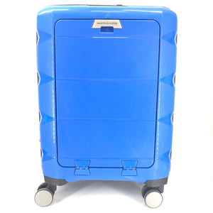 HAUPTSTADTKOFFER BRITZ Cabin Luggage Suitcase Hardside Spinner Trolley TSA-infinitote.com