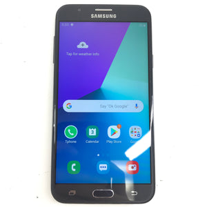 Samsung Galaxy Wide 2 SM-J727S 16GB Unlocked Android Smartphone - Black-infinitote.com