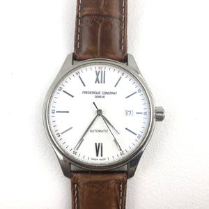 Frederique Constant Classics Index Men's Watch FC-303X5B3/4/5/6